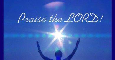 Ülista Adonaid oma Issandat igal ajal