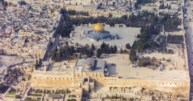 Kristlikud sionistid näevad Iisraeli suures aastapäevas  märke Messiast