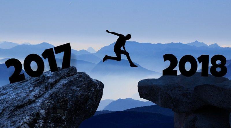 Calendar year 2018