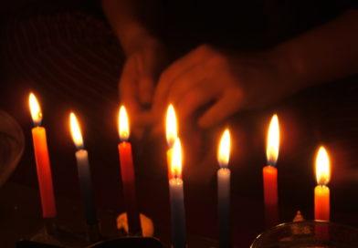 The Story of Hanukah