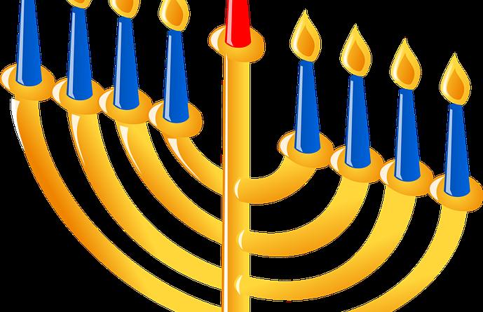 Rõõmus Hanuka püha