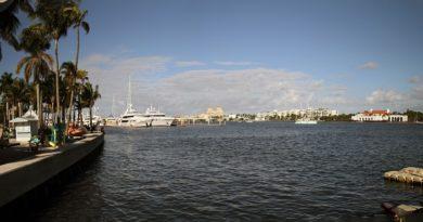 Find harbor