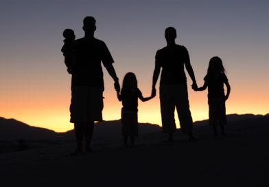 Какой должна быть христианская семья?