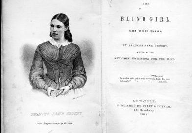 Феномен Фанни Кросби: как слепая девочка стала наиболее известным автором гимнов