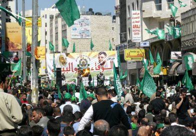 ÜRO abistab Hamasi