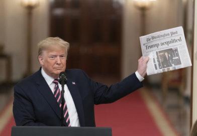 Major Christian Group Pledges $50M to Re-Elect Trump