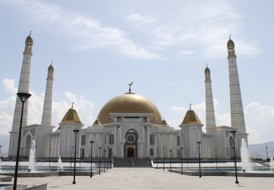 Turkey Changes Church into Mosque