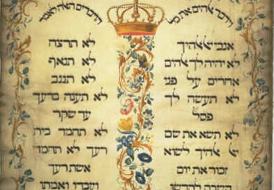 Jewish commentators on the Torah