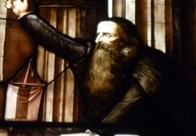 John Knox – Presbyterian with a sword