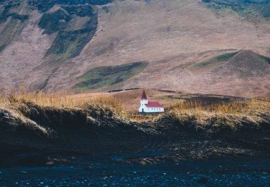 Эрик Фоли: Церкви после карантина могут столкнуться с еще более сложными задачами