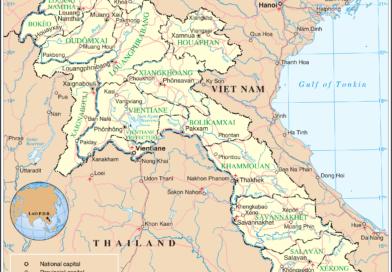 Laose kristlasi kiusatakse endiselt taga hoolimata teatud parandustest